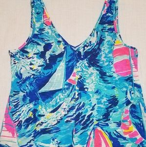 Lilly Pulitzer women's top